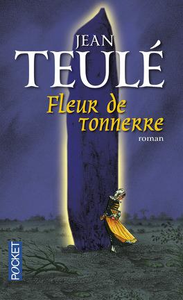 Couverture du livre : Fleur de tonnerre