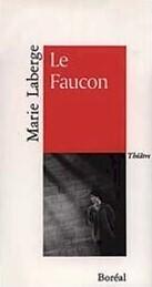 Couverture du livre : Le Faucon