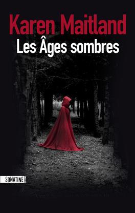 Couverture du livre : Les Âges sombres