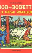Bob et Bobette: Le Cheval Rimailleur