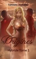 Hybride, tome 1 : Origines