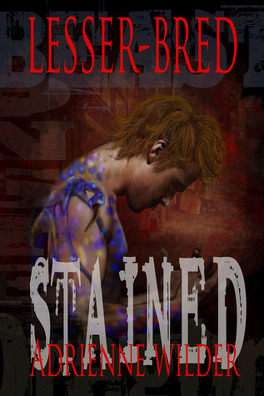 Couverture du livre : Lesser-Bred, Tome 1 : Stained