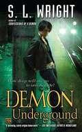 Allay, Tome 2 : Demon Underground