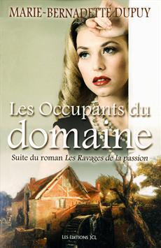 Le Moulin Du Loup Tome 6 Les Occupants Du Domaine Livre