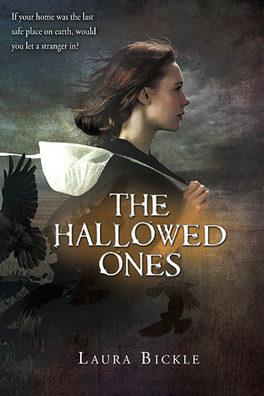 Couverture du livre : The Hallowed Ones, Tome 1