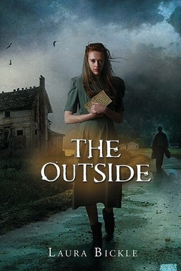 Couverture du livre : The Hallowed Ones, Tome 2 : The Outside