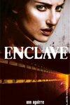 couverture Enclave, Tome 1 : Enclave