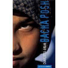 Couverture du livre : Bacha posh