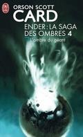 La saga des Ombres, tome 4 : L'Ombre du géant