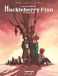 Les Aventures de Huckleberry Finn de Mark Twain, tome 1