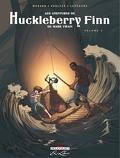 Les Aventures de Huckleberry Finn de Mark Twain, tome 2