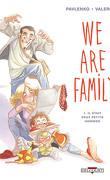 We are family, Tome 1 : Il était deux petits hommes