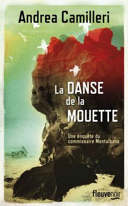 Couverture du livre : La Danse de la Mouette