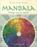 MANDALA Voyage vers le centre