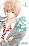Wolf Girl and Black Prince, Tome 1