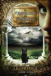 couverture La vengeance des Ténébryss, tome 4 : Le prince