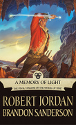 La Roue du Temps, Tome 14/14 : A Memory of Light