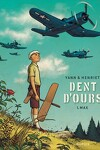 couverture Dent d'ours, Tome 1 : Max