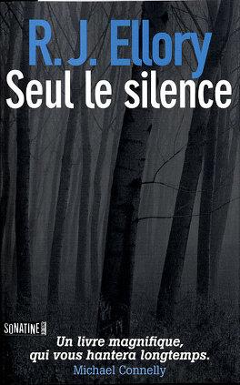 Couverture du livre : Seul le silence