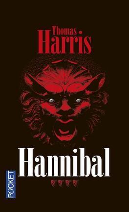 Couverture du livre : Hannibal Lecter, Tome 3 : Hannibal