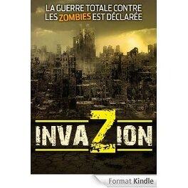 Couverture du livre : Invazion