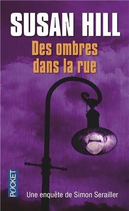 Couverture du livre : Les ombres dans la rue