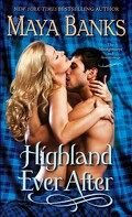Les Montgomery et les Armstrong, Tome 3 : Highland Ever After