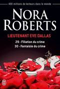 Lieutenant Eve Dallas, Tomes 29 & 30