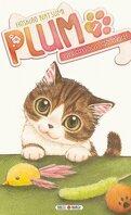 Plum : Un amour de chat, Tome 1