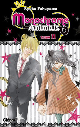Couverture du livre : Monochrome Animals, Tome 11