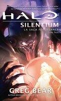 Halo, La Saga Forerunner, Tome 3 : Silentium