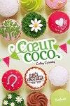 couverture Les Filles au chocolat, Tome 4 : Cœur coco