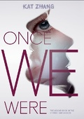 Hybride, Tome 2 : Once We Were
