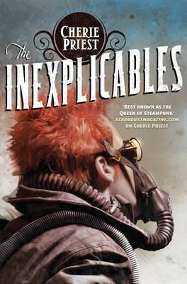 Couverture du livre : Le Siècle Mécanique, Tome 5 : The Inexplicables