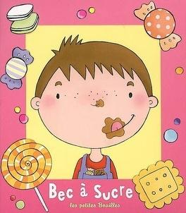 Couverture du livre : Bec à sucre