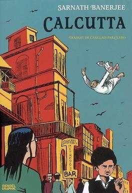 Couverture du livre : Calcutta
