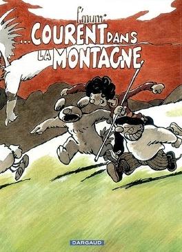 Couverture du livre : Le génie des alpages : Volume 14, Courent dans la montagne