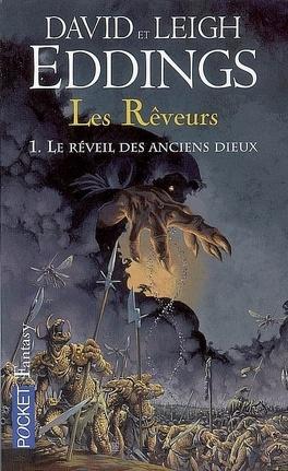 Couverture du livre : Les Rêveurs, tome 1 : Le réveil des anciens dieux