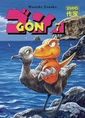GON, Tome 7