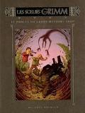Les Sœurs Grimm, tome 6 : Le procès du Grand Méchant Loup