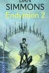 couverture Les Cantos d'Hypérion, tome 3 : Endymion 2