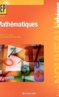 Mathématiques, BEP tertiaires classe de seconde professionnelle et de terminale