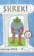 Shrek ! : le livre qui inspira le film