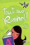 couverture Tout sur Rachel !