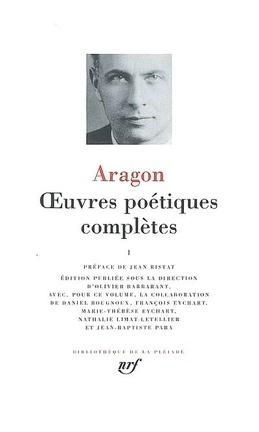 Couverture du livre : Oeuvres poétiques complètes : Volume 1