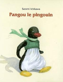 Couverture du livre : Pangou le pingouin