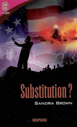 Couverture du livre : Substitution ?