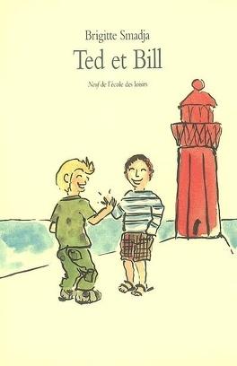 Couverture du livre : Ted et Bill