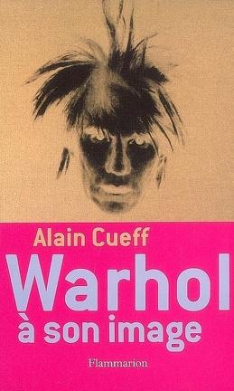 Couverture du livre : Warhol à son image