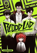 Blood Lad, Tome 9